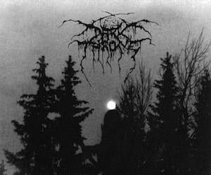 Black Metal, Darkthrone, and panzerfaust image