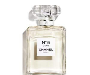 chanel, n°5, and parfum image