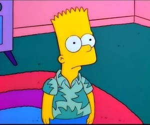 bart, bart simpson, and the simpsons image