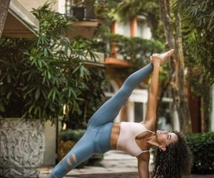 fit, flexibility, and inspiration image