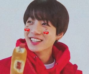 bts, jungkook, and smile image