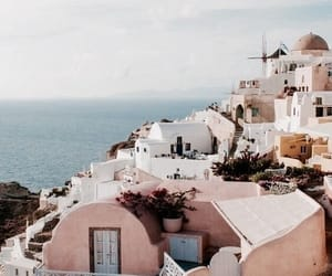 Greece, photography, and places image