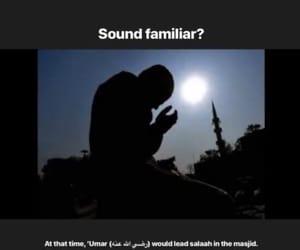islam, muslims, and peace image
