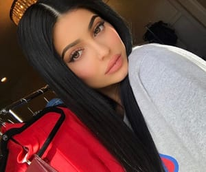 kylie jenner, kylie, and beauty image