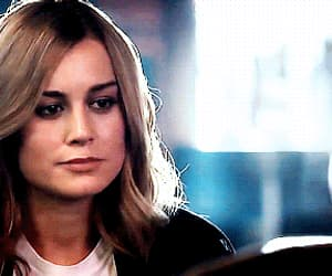 gif, Marvel, and brie larson image