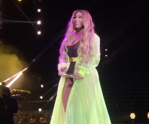 tour, nickiwrldtour, and nicki minaj image