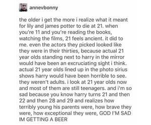 harry potter, hogwarts, and tweet image