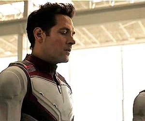 Avengers, nebula, and paul rudd image