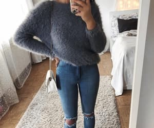 design, fashion, and outfit image