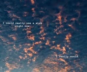 clouds, Lyrics, and song image