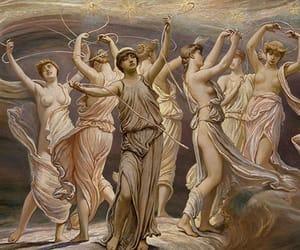 atlas, greek mythology, and greek image