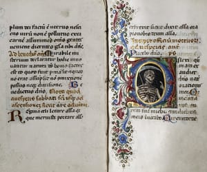 art, book of hours, and illuminated manuscripts image