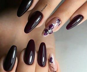 cool nail art image