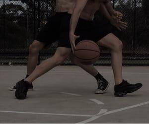Basketball, boys, and men image