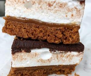bakery, chocolate, and tasty image