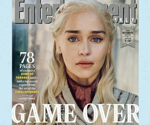 hbo, got, and game of thrones image