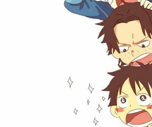one piece and brothers image