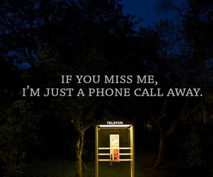 away, distance, and Lyrics image