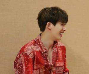 fansign, daegu, and shin hoseok image