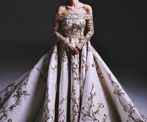 abito, baroque, and chic image