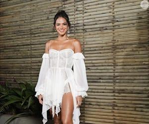 actress, brazil, and fashion image