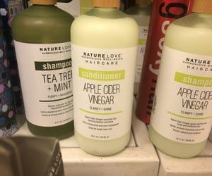beach, shampoo, and conditioner image