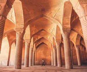 aesthetics, architecture, and iran image