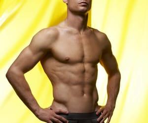 boys, cristiano ronaldo, and underwear image