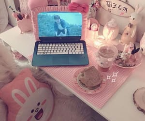 cute room, cute, and kawaii image