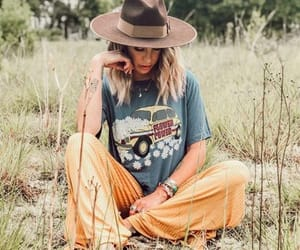 70's, country, and cowboy image