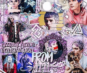 edit, awsten knight, and edit inspo image