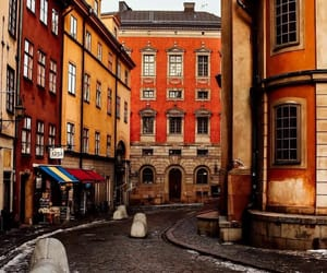 amazing, cities, and sweden image