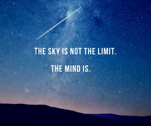 frasi, quotes, and sky image