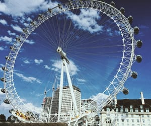 aesthetic, cities, and landmarks image