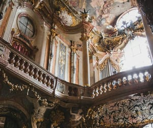 architecture, art, and travel image