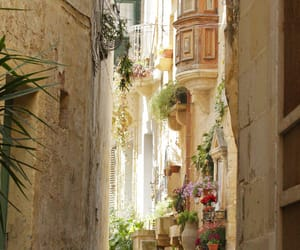 malta, travel, and city image