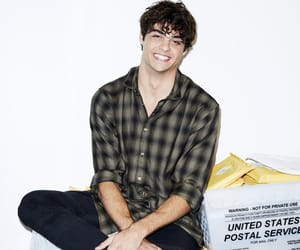 jamey, the perfect date, and peter kavinsky image