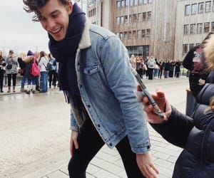 shawn, shawn mendes, and boy image