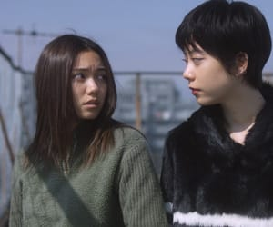 二階堂ふみ, sumire, and リバーズエッジ image