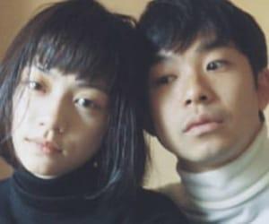 boy, asian, and girl image