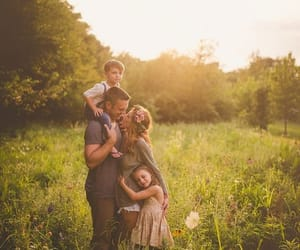 babies, family, and photo image
