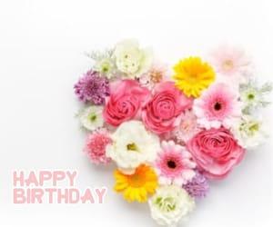birthday, pastel, and b-day image