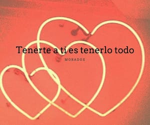 amor, frases, and photos image