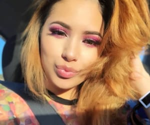flawless, jasmine villegas, and idol image