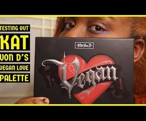 beauty, jeffree star, and palette image