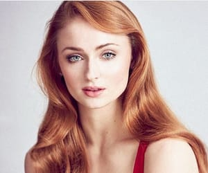 game of thrones, beautiful, and sophie turner image