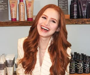 beauty, riverdale, and madelaine petsch image