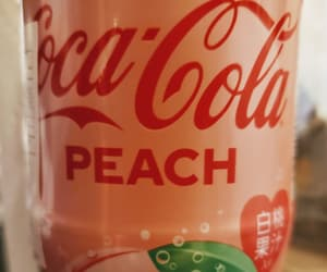 coca-cola, japanese, and limited edition image