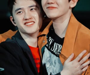 exo, kpop, and d.o image