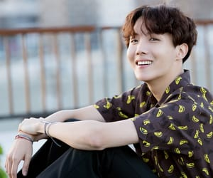 army, j hope, and jh image